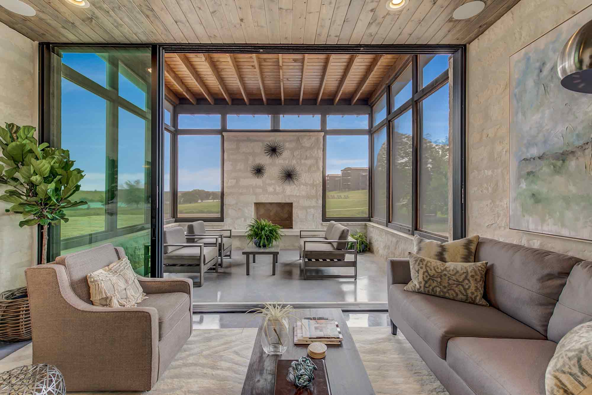 The Residences At Rough Creek Lodge Dallas Fort Worth